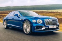 "Bentlijev ""Flying Spur First Edition"" samo za odabrane VDIEO"