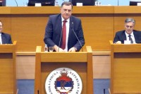 Dodik: Goodbye BiH welcome RSEXIT