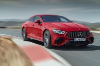 AMG GT 63 S Е Performance